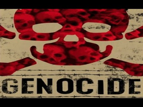 End Times News Update ISIS ISIL ISLAM Islamic State executions nonMuslims genocide