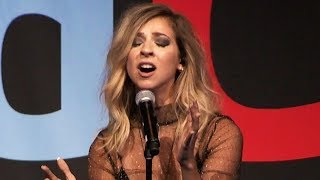 Gabbie Hanna Can't Actually Sing...