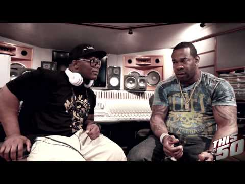 Busta Rhymes Tells An Untold Tupac Story