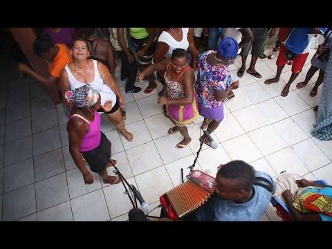 O colonialismo desligou Cabo Verde de África