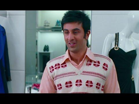 Ranbir Kapoor  Asks Nargis Fakhri To Pull Down Her Zip