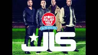JLS - Proud (Audio)