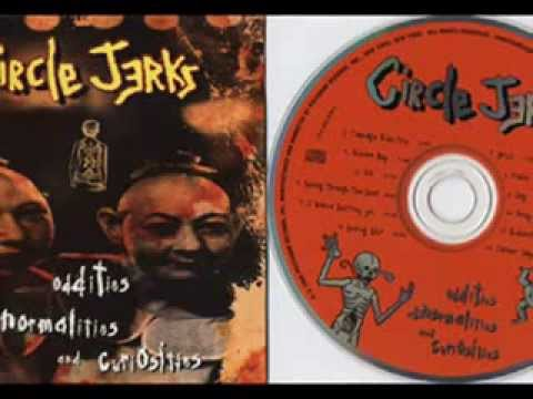 Circle Jerks - Sinking Ship