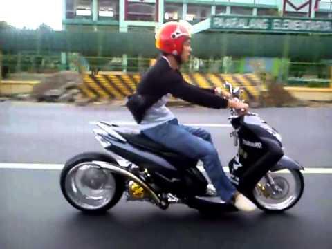 Yamaha Mio Yamaha Mio Soul Joy Ride