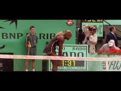 Serena Williams - French Open Champion 2013