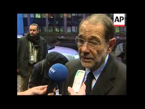 WRAP Reactions in Belgrade and Kosovo, Kosovo's PM, protest, OSCE, EU reax