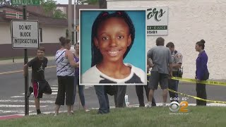 Search For Missing Girl Ends In Tragedy
