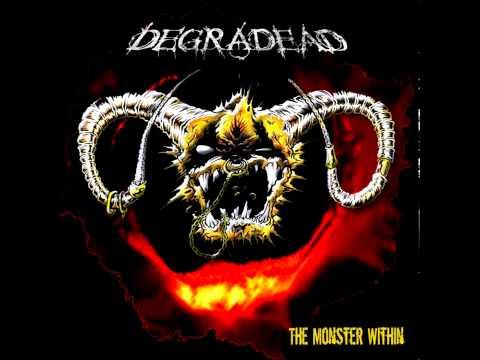 Degradead - The Dark Mind