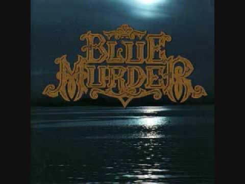 Blue Murder- Riot