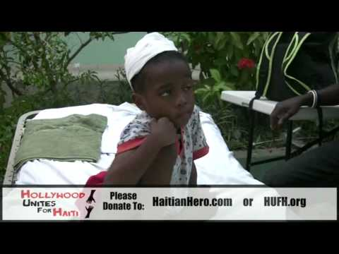 HaitianHero.com - We Need To Rebuild Haiti!