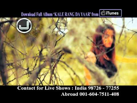 Kulwinder Billa Song Dil Banke Itunes Japas Music video