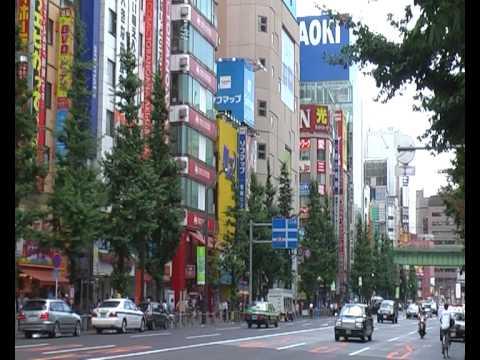 Viaggio Giappone – Japan Trip (1/8 Tokyo) Shinjuku, Akihabara, Harajuku.