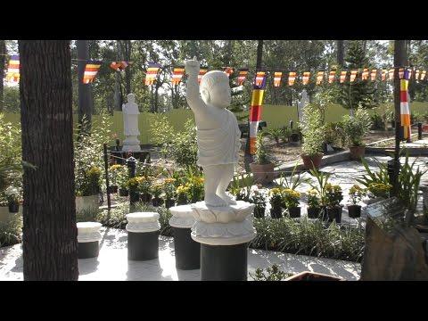 Nghi Thức Cúng Dường Phật Đản