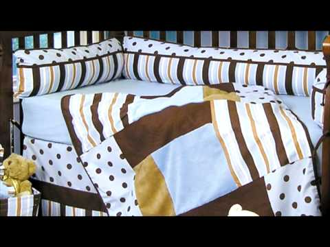 0 Quilts are Perfect for Baby Bedding