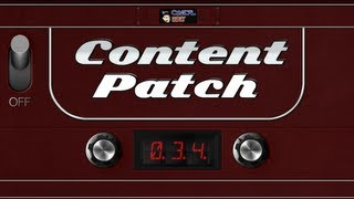 Content Patch - January 17th, 2013 - Ep. 034 [Obama, Fallout, Oculus Rift]