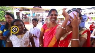 Anuraj and reshma wedding vedio