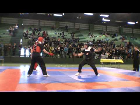 SANSHOU Coupe de France Assaut Image 1