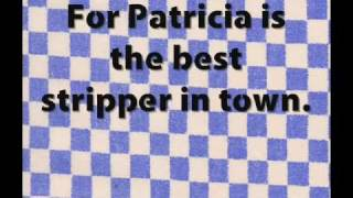 Watch Chris De Burgh Patricia The Stripper video