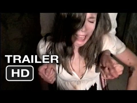 V/H/S Official Trailer #2 (2012) - Horror Movie HD
