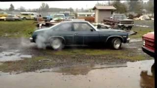 1979 Chevy Nova hatchback For Sale Oregon Vintage Cars