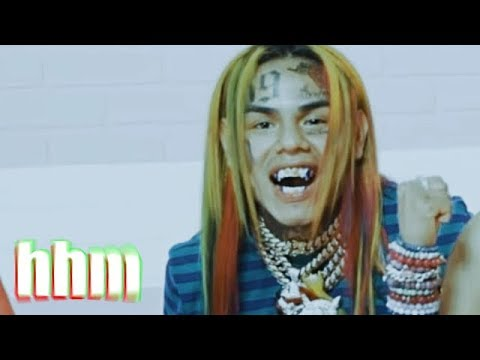 Lil Pump ft. 6IX9INE - DRIP (HHM MUSIC VIDEO)