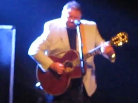 Greg Lake performing &quot;Still... You Turn Me on&quot;  Montreal - April13 2012