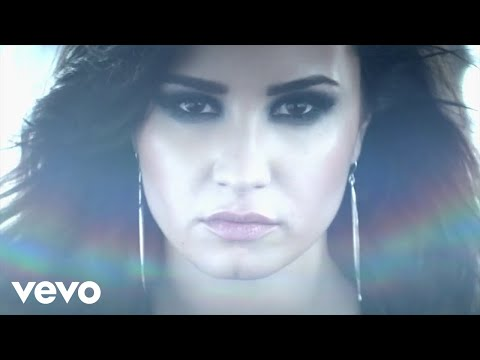 Demi Lovato - Heart Attack video