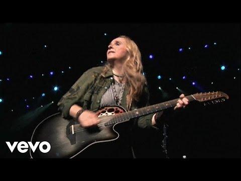 Melissa Etheridge - The Wanting Of You