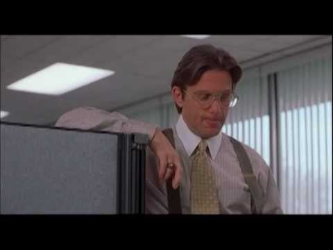 Office Space Remix by @SrslySirius