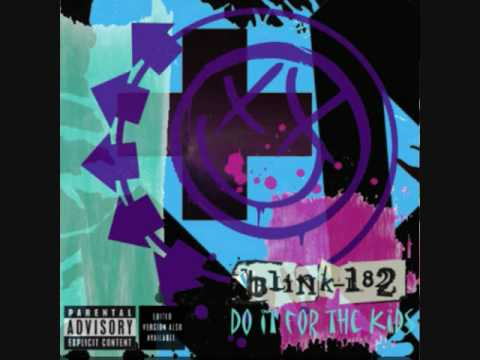 This Can't Be The End (Life's Waiting To Begin) - Blink 182