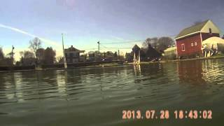 Marblehead Region 1 Regatta Race #10