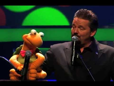 Terry Fator | The Voice of Entertainment