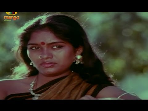 Nireekshana Telugu Full Movie - Part 3 9 - Bhanu Chander, Archana video