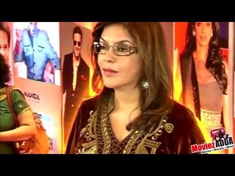 Zeenat Aman Upset With Her Marriage Rumours ! video