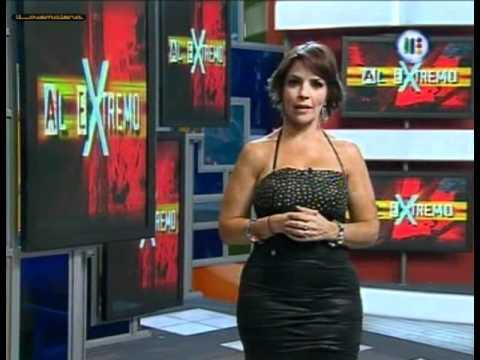 Aline Hernandez, Maritere Alessandri y Ana Ma Vol23