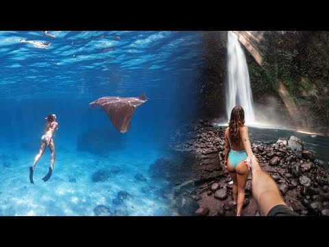 Bali Top 10 Things to DO