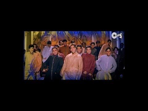 Chal Pyar Karegi (Remix) - Jab Pyar Kisise Hota Hai - Salman...
