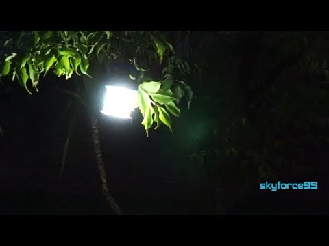 HONXEE LED Camping LanternReview