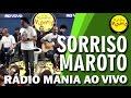 Rádio Mania - Sorriso Maroto - Instigante (La Bombonera Vérsion)