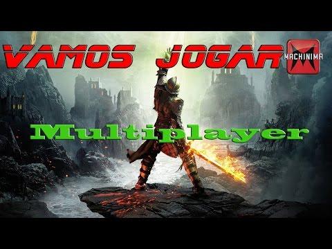 00 - Dragon Age Inquisition Detonado (Português) – Conhecendo o Modo Multiplayer