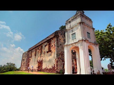 Melaka Historical City - City Video Guide