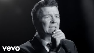 Клип Rick Astley - Keep Singing
