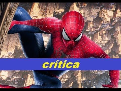 O Espetacular Homem-Aranha 2: A Ameaça de Electro - crítica