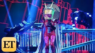 The Masked Singer: Find Out Which Musician Was the Alien!