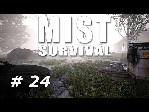 Mist Survival #24 Mein nagelneuer roter Pick Up! Let`s Play Deutsch HD