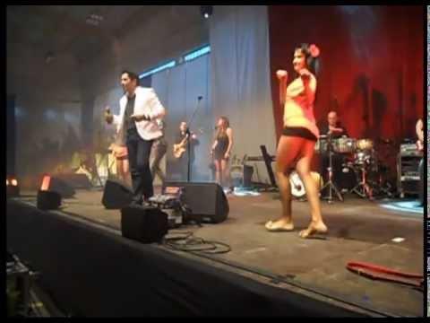 � na Maciota - Gabriel Santos - Festas do Ipo / S�o Domingos de Rana