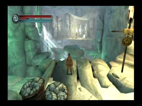 The Last Airbender Movie Game Walkthrough Part 6 (Wii)