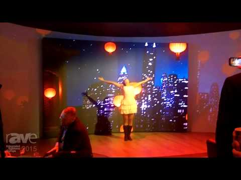 ISE 2015: Artixium Introduces Their Line of LED Displays