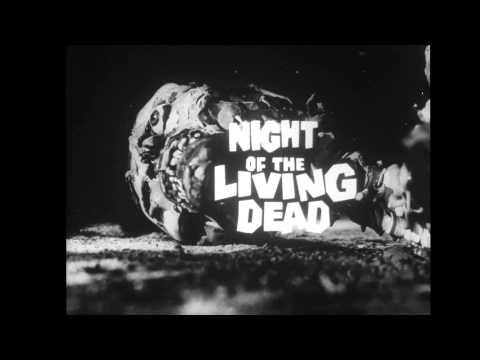 La noche de los Muertos Vivientes - Trailer inglés HD