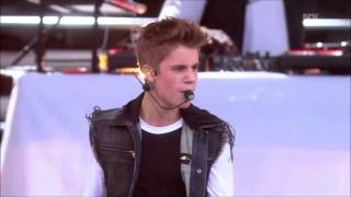 download lagu Justin Bieber - Never Say Never Madison Square Garden gratis